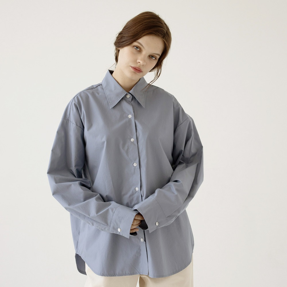 oversized shirts AST201001-SK